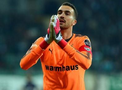 Bursaspor'dan Fenerbahçe'ye 9. Transfer