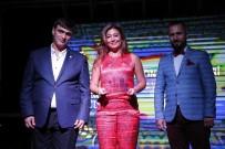 BAŞARI ÖDÜLÜ - Büyükşehir'in Mola Evleri Projesi'ne Sosyal Duyarlılık Ödülü