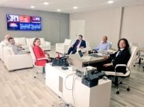 OBJEKTİF - CHP Adana Milletvekilleri Metro RTV'de