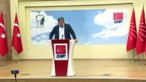 KAMU İHALE KANUNU - CHP'li Erdoğdu'dan Ekonomi Değerlendirmesi