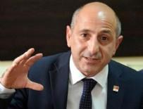 OLAĞANÜSTÜ KONGRE - CHP Parti Meclisi'nde Kaftancıoğlu krizi