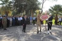 Cizre'de 30 Ağustos Zafer Bayramı Kutlandı