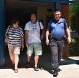 TAKSİ ŞOFÖRÜ - Darp Edilen Cezayirli Turist Çift, Taksiciyi Affetti