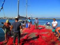 BALIKÇI ESNAFI - Didimli Balıkçılar 'Vira Bismillah' Diyor