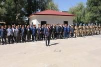 Diyadin'de 30 Ağustos Zafer Bayramı Coşkusu