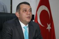 YEŞILAY - Düzce ASKF Başkanı Bıyık, Gençleri Spor Yapmaya Çağırdı