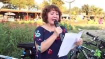 EDREMİT KÖRFEZİ - Edremit Körfezi'nde Çevre Kirliliği Açıklaması