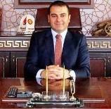MUHAKEME - Erciş Kaymakamı Ve Belediye Başkan Vekili Yaşar'dan İddialara Sert Cevap