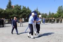 ERZİNCAN VALİSİ - Erzincan'da 30 Ağustos Zafer Bayramı  Coşkusu