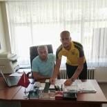 MALATYASPOR - Evkur Yeni Malatyaspor'un Altyapısına Fenerbahçe'den Transfer