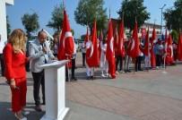 MEHMET YAPıCı - Fatsa'da 30 Ağustos Zafer Bayramı Kutlandı