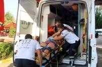 MILLER - Fethiye'de Yamaç Paraşütü Kazası Açıklaması 2 Yaralı
