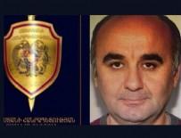 FETÖ'cü Kemal Öksüz Ermenistan'da yakalandı!