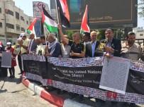 İŞGAL - Filistinli Şehitlerin Aileleri Cenazelerini İstiyor