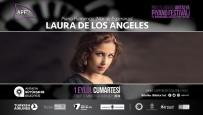 LOS ANGELES - Flamenko'nun Yıldızı, Türkiye'de İlk Kez Sahne Alacak