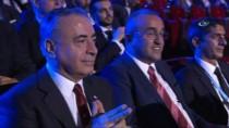 MONACO - Galatasaray'ın Devler Ligi'ndeki Rakipleri Beli Oldu