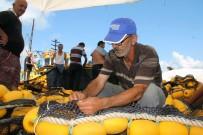 Giresunlu Balıkçılar, 1 Eylül'e Hazır