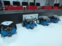 Gönen'de Robot Araç Eğitimleri Başlıyor