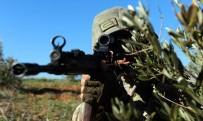 Hakkari'de 2 PKK'lı Terörist Sağ Olarak Yakalandı