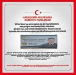 Halisdemir'in Ailesinden Açıklama Açıklaması 'Ömer Halisdemir'in Fotoğrafı Reklam Malzemesi Değildir'