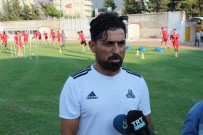 GAZIANTEPSPOR - Hatayspor, Gazişehir Gaziantepspor Maçı Hazırlıklarını Sürdürüyor
