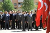 MUSTAFA KORKMAZ - Hizan'da 30 Ağustos Zafer Bayramı Kutlandı