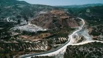 AFRİN - İdlib Sınırına Askeri Sevkiyat Sürüyor