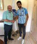 TURGUTLUSPOR - İsmail Konuk Adana Demirspor'da