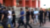 BYLOCK - İstanbul Merkezli 5 İlde FETÖ Operasyonu Açıklaması 25 Kişi Hakkında Gözaltı Kararı