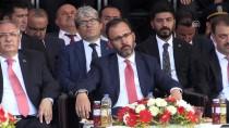 SULTAN ALPARSLAN - 'İstiklal Davamız Aynı Kararlılıkla Sürüyor'