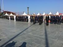 EROL AYYıLDıZ - İzmir'de 30 Ağustos Kutlamaları Başladı