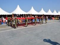 KAMİL OKYAY SINDIR - İzmir'de 30 Ağustos Zafer Bayramı Coşkusu