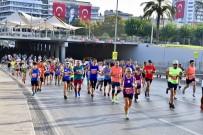 HAYDAR ALİYEV - İzmir'in Maraton Heyecanı