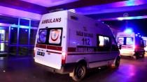 Karaman'da Silahlı Saldırı Açıklaması 3 Yaralı