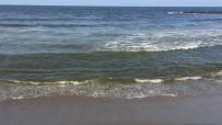 MEHMET İSPIROĞLU - Karasu'da Denize Girmek Yasaklandı