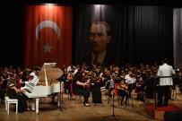 SENFONI - Kepez Belediyesi, Yeni Yetenekler Arıyor