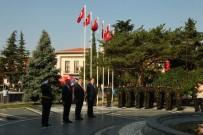 MEHMET SIYAM KESIMOĞLU - Kırklareli'nde Zafer Bayramı Coşkuyla Kutlandı
