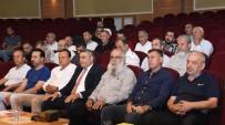 TEKSTİL SEKTÖRÜ - Malatya TSO Ağustos Ayı Meclis Toplantısı Yapıldı