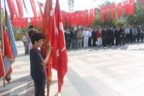 Manyas'ta Zafer Bayramı Kutlandı