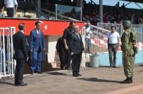 Mardin'de 30 Ağustos Zafer Bayramı Kutlandı