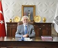 MAÜ Rektörü Ağırakça'dan Akademisyenlere Çağrı