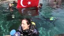 CUMHURIYET BAYRAMı - Milletvekili Günay, Zaferi Sakarya Nehri'nin Doğduğu Kaynakta Kutladı