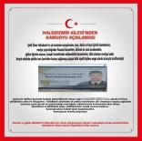'Ömer Halisdemir'in Fotoğrafı Reklam Malzemesi Değildir'