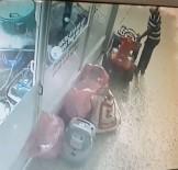 ELEKTRONİK EŞYA - Oyuncak Akülü ATV'yi Dükkan Önünden Çaldı
