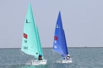 BEDENSEL ENGELLİ - Engelli Yelkenciler Teknelerine Kavuştu, Artık Hedef Olimpiyat Şampiyonluğu