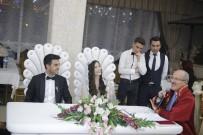 NİKAH TÖRENİ - Şiirli Şarkılı Nikah Masası