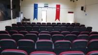 FİLM GÖSTERİMİ - (Özel) Zeytin Dalı Harekatı Şehidi Musa Özalkan'ın Vasiyeti Gerçekleştirildi
