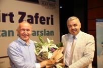 AHMET ŞİMŞİRGİL - Prof. Dr. Şimşirgil Açıklaması 'Malazgirt Türk'ün Anadolu'daki Tapusudur'