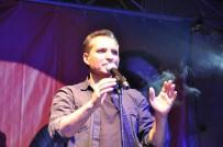 RAFET EL ROMAN - Rafet El Roman'dan Unutulmaz Konser