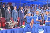 İSMAIL KAHRAMAN - Rize'de 30 Ağustos Zafer Bayramı Etkinlikleri